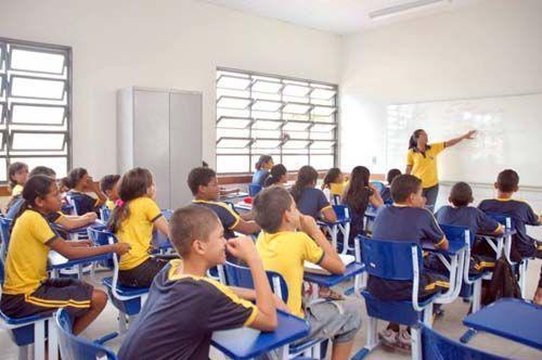 Educação empreendedora em escolas do campo. (Imagem: Divulgação/Internet)