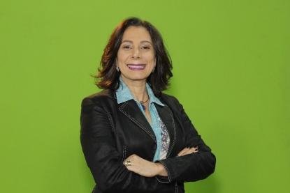 Profa. Dra. Marluce Zacariotti